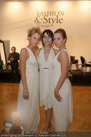 Romy Gala - Party - Hofburg - Sa 12.04.2008 - 99