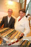 Trophee Gourmet - Hofburg - Do 15.05.2008 - 8