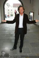 Wiener Treff - Hofburg - Mo 16.06.2008 - 23