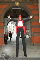 Wiener Treff - Hofburg - Mo 16.06.2008 - 27