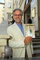 Wiener Treff - Hofburg - Mo 16.06.2008 - 9