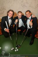 Golf-Ball - Hofburg - Sa 15.11.2008 - 14