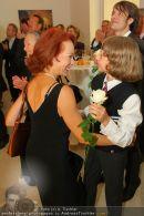 Premiere Buddenbrooks - Theater in der Josefstadt - Do 25.09.2008 - 12
