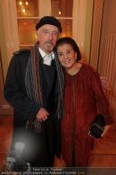 Premiere - Josefstadt Theater - Sa 22.11.2008 - 8