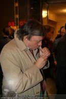 Premiere - Kammerspiele - Do 06.11.2008 - 21