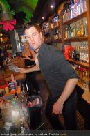 Members Day - Kju (Q) Bar - Do 22.05.2008 - 15
