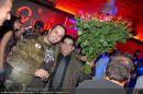 Rush Hour - Kju - Sa 11.10.2008 - 22