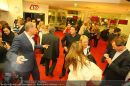 DITA Strip Gäste - Lugner City - Mi 30.01.2008 - 30