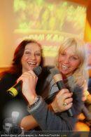 Promi Karaoke - Lugner City - Mo 07.04.2008 - 20