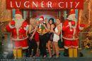 Santa Lugner - Lugner City - Fr 19.12.2008 - 19