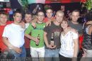Samstag Nacht - Millennium - Sa 16.08.2008 - 11