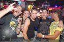 Birthday Party - Millennium - Fr 19.09.2008 - 12