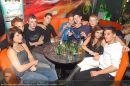Birthday Party - Millennium - Fr 14.11.2008 - 97