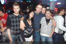 Birthday Party - Millennium - Fr 28.11.2008 - 72