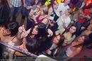 Club Experience - MQ Hofstallung - Sa 23.02.2008 - 21