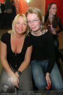 Club Experience - MQ Hofstallung - Sa 23.02.2008 - 25