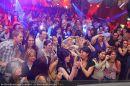 Club Experience - MQ Hofstallung - Sa 23.02.2008 - 4