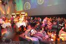 Club Fusion Special - MQ Halle E - Sa 11.10.2008 - 13