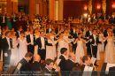 Philharmoniker Ball - Musikverein - Do 24.01.2008 - 43