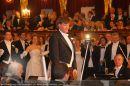Philharmoniker Ball - Musikverein - Do 24.01.2008 - 45
