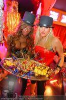 Chocolate Club - Nachtschicht DX - Do 03.01.2008 - 2