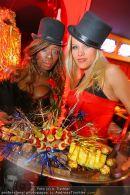 Chocolate Club - Nachtschicht DX - Do 03.01.2008 - 42