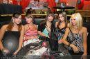 Chocolate City - Nachtschicht - Do 14.02.2008 - 18