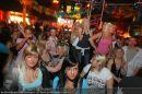 Birthday Party - Nachtschicht - Fr 18.04.2008 - 12