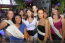 La Noche del Baile - Nachtschicht - Do 17.07.2008 - 11