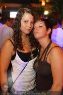 La Noche del Baile - Nachtschicht - Do 17.07.2008 - 22