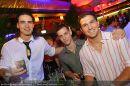La Noche del Baile - Nachtschicht - Do 31.07.2008 - 27