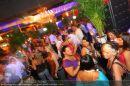 La Noche del Baile - Nachtschicht - Do 31.07.2008 - 8