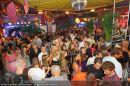 La Noche del Baile - Nachtschicht - Do 14.08.2008 - 17