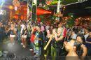 La Noche del Baile - Nachtschicht - Do 14.08.2008 - 26