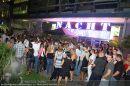 La Noche del Baile - Nachtschicht - Do 14.08.2008 - 37