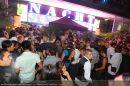 La Noche del Baile - Nachtschicht - Do 14.08.2008 - 9