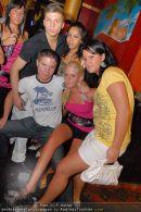 Saturday Special - Nachtschicht - Sa 23.08.2008 - 15