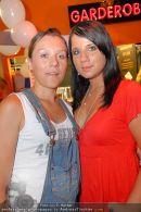 Saturday Special - Nachtschicht - Sa 23.08.2008 - 27