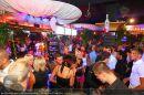 La Noche del Baile - Nachtschicht - Do 04.09.2008 - 21