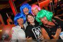 Saturday Special - Nachtschicht - Sa 13.09.2008 - 6