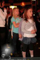 Kinderdisko - Nachtschicht - So 14.12.2008 - 55