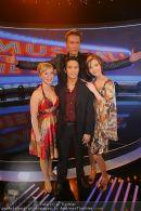 Musical - Die Show - ORF Zentrum - Fr 04.01.2008 - 7