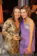 Dancing Stars - ORF Zentrum - Fr 08.02.2008 - 22