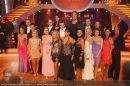 Dancing Stars - ORF Zentrum - Fr 08.02.2008 - 5