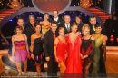 Dancing Stars - ORF Zentrum - Fr 22.02.2008 - 3