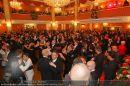 Regenbogen Ball - Parkhotel - Sa 26.01.2008 - 12