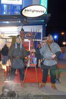 Feiern mit Freunden - Partyhouse - Sa 01.03.2008 - 15