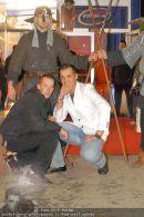 Feiern mit Freunden - Partyhouse - Sa 01.03.2008 - 16