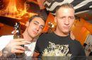 Feiern mit Freunden - Partyhouse - Fr 25.07.2008 - 42