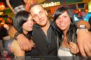 Feiern mit Freunden - Partyhouse - Sa 02.08.2008 - 16